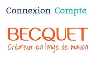 suivi d'une commande Becquet.fr