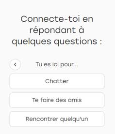 créer un compte badoo.com