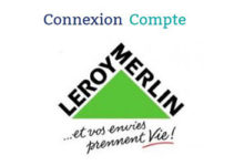 connexion compte Leroy Merlin