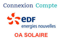 facture oa solaire