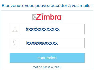 Free zimbra mail