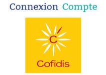 Cofidis Mon Compte se connecter