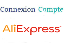 Connexion impossible sur Aliexpress