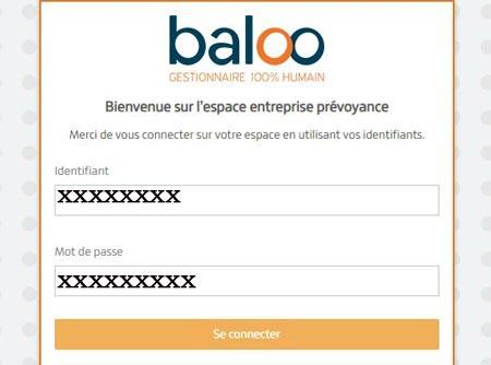 Baloo remboursement optique