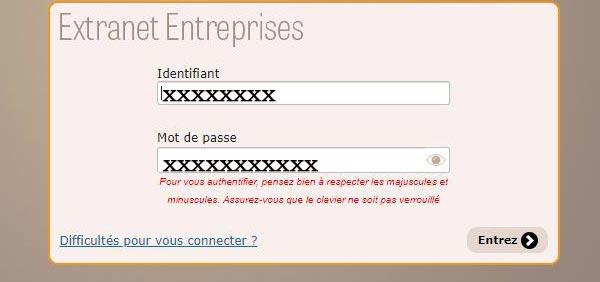 Baloo-gestion.fr espace assure acces sante