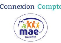 Mae Mon Compte se connecter