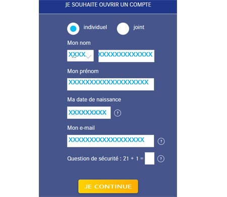 Lcl secure particuliers