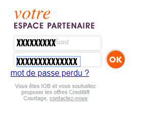 espace client partenaire credit lift