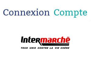 Connexion intermarche drive