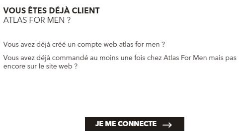 login espace client atlas form men