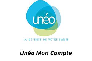 connexion Uneo compte en ligne