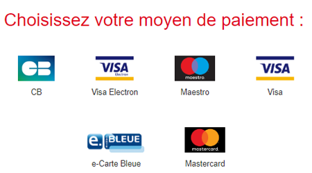 Activer pcs mastercard internet