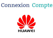 Creer compte cloud huawei