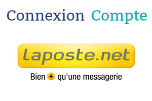 laposte.net setting