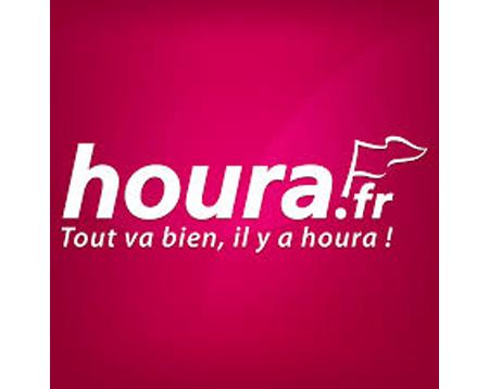 Houra.fr frais de livraison