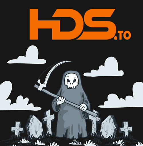 R.I.P HDS streaming gratuit