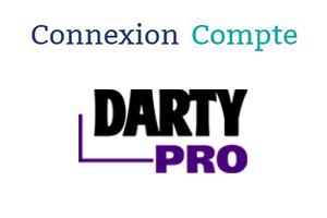 création et accès Dart Pro espace client