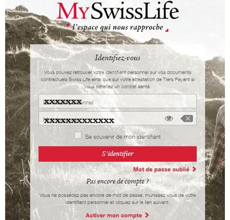 www swisslife fr espace client
