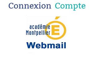 Se connecter au webmail montpellier
