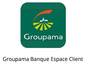 ancien logo de Groupama Banque