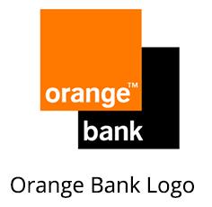 logo de la banque mobile orange bank