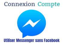 comment dissocier messenger de facebook