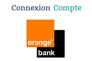 connexion Orange Bank depuis un ordinateur