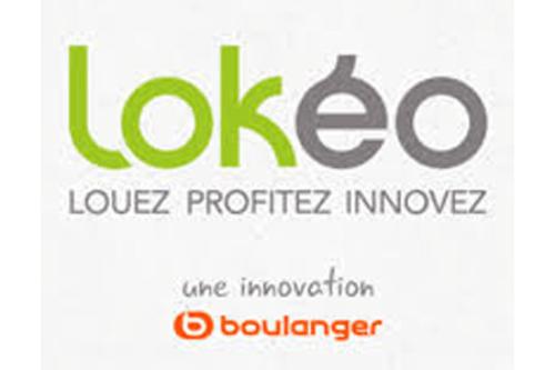 Louer un électroménager sur lokeo.fr