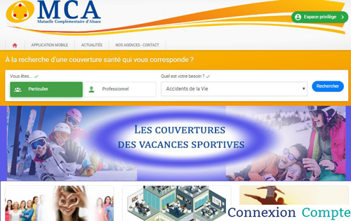 site mutuelle complémentaire alsace : www.mc-alsace.fr
