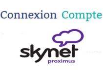 Accès skynet.be mail