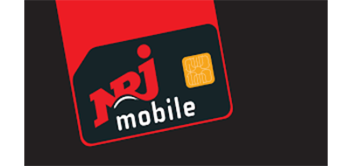 Boutique nrj mobile