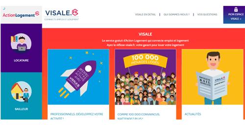 www.visale.fr