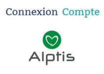 Se connecter à Alptis assurance espace adhérent