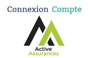 accès active assurance espace personnel