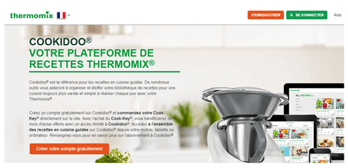 www.cookidoo.fr