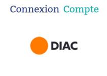 Espace client DIAC Financement Mon Compte