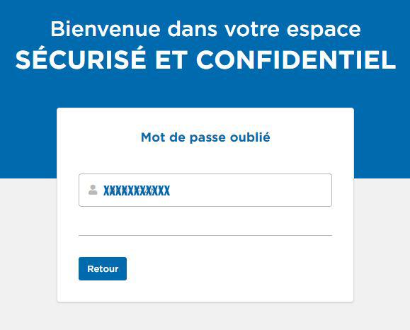 probleme authentification agipi.com