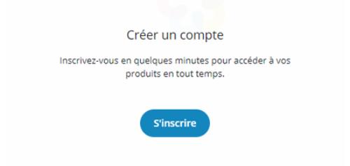S'inscrire sur lacapital.com espace client