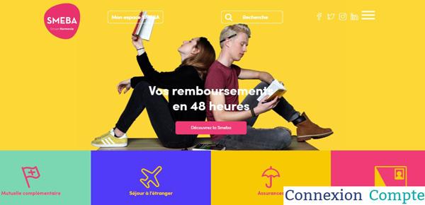 www.smeba.fr : site officiel de Smeba Nante