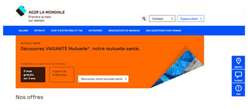 www.reunica.com mon compte