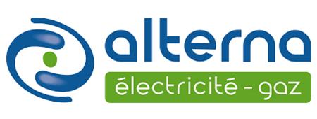 Alterna fournisseur d'électricité et de gaz