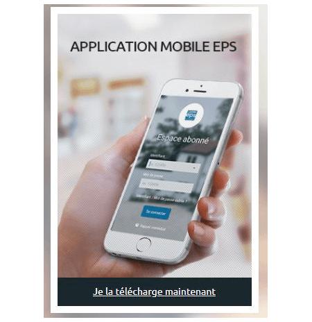 Eps espace abonné accès mobile