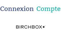 Accéder à mon compte birchbox