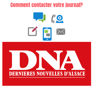 comment contacter service client dna
