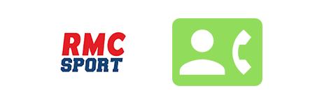 contact radio rmc sport