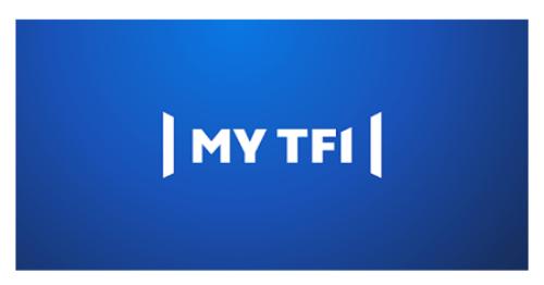 Se connecter au compte mytf1