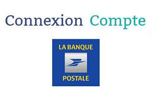 Accéder à mon compte la banque postale via l'application mobile