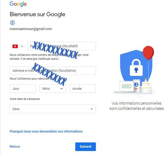 Compte Google Adwords particulier