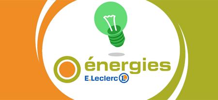 Services en ligne énergies E.Leclerc