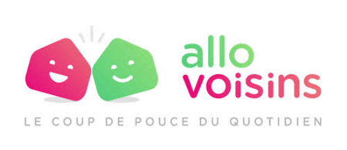 Application allo voisin